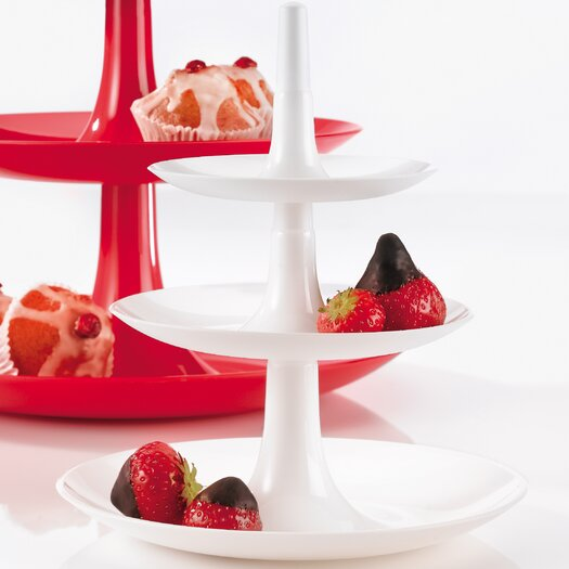 Koziol Babell Tiered Stand