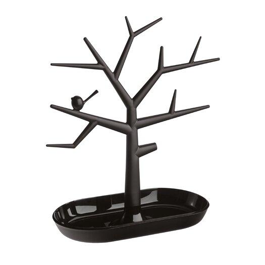 Koziol PI:P Medium Trinket Tree Jewelry Stand
