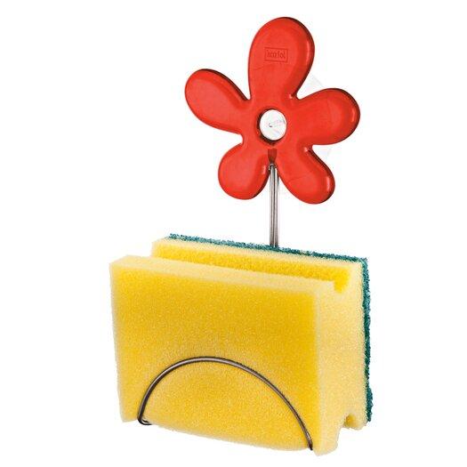 Koziol April Sponge Holder