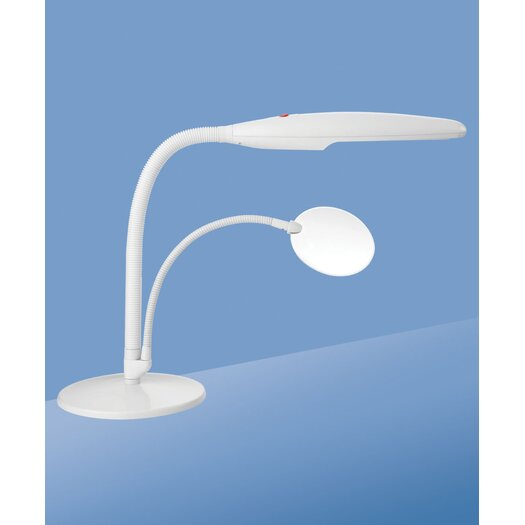 "Daylight Company Easy-Twist 16"" H Table Lamp"