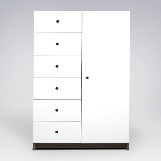 ducduc Parker 6 Drawer Armoire