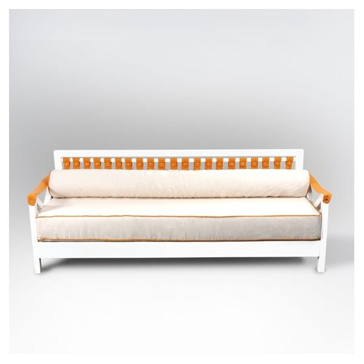 ducduc Campaign Twin Daybed