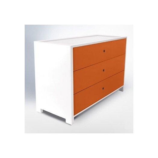 ducduc Parker 3-Drawer  Dresser