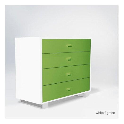 ducduc Austin 4 Drawer Dresser