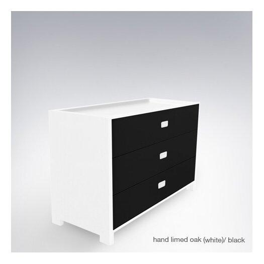 ducduc Campaign 3 Drawer Dresser