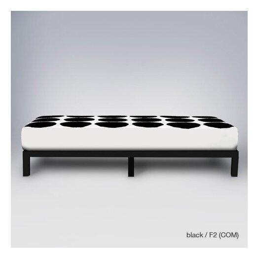 ducduc Cube Crash Fabric Chaise Lounge