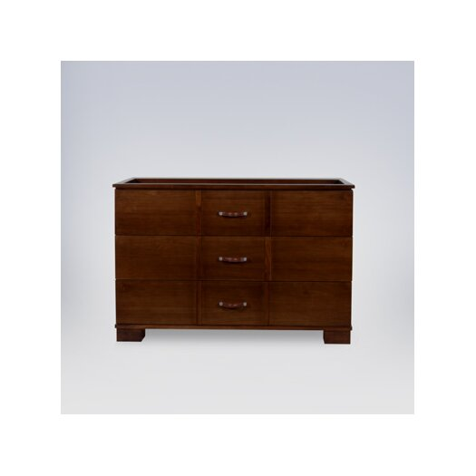 ducduc Morgan 3 Drawer Dresser
