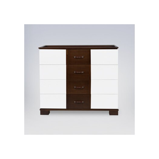 ducduc Morgan 4 Drawer Dresser
