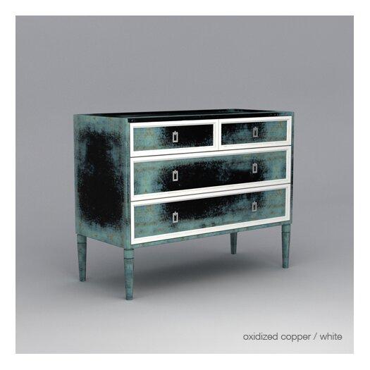 ducduc Savannah 4 Drawer Dresser