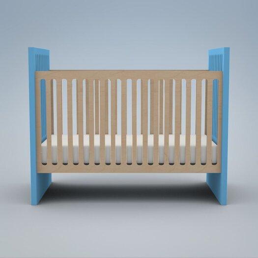 Alex Applique Crib