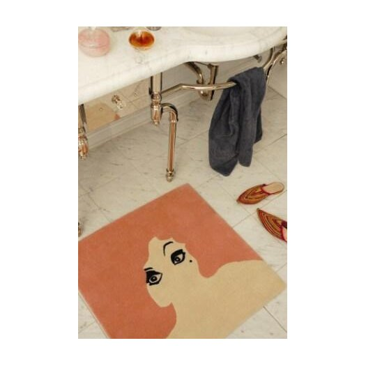 Twinkle Living Glamour Girl Area Rug
