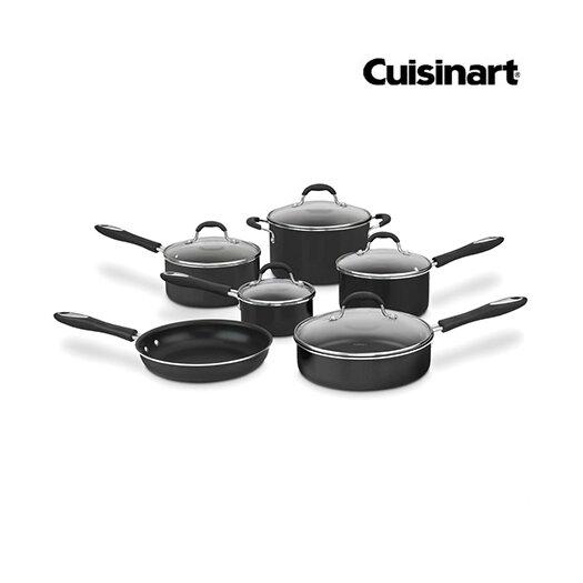 Cuisinart Advantage Nonstick 11 Piece Cookware Set