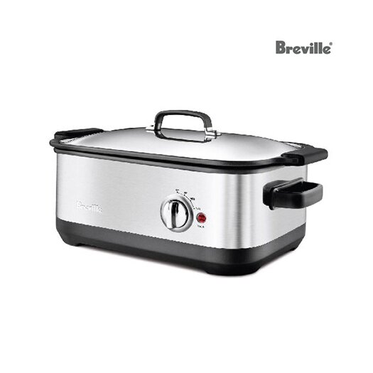 Breville 7-Quart Slow Cooker