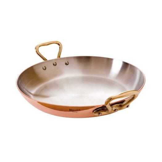 Mauviel M'heritage Cuprinox Everyday Pan