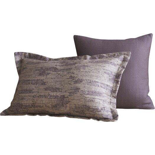 Portico River Rock Decorative Pillow