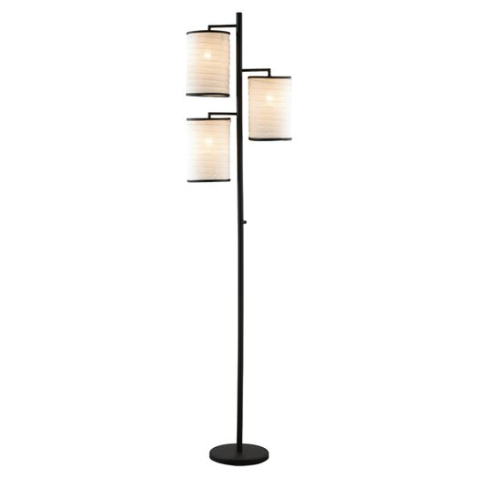 Adesso Washington Floor Lamp