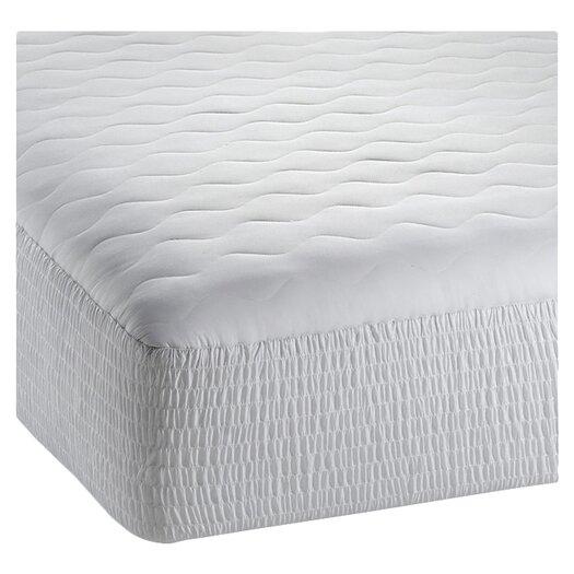 Simmons Beautyrest 100% Cotton Down Alternative Dream Loft Mattress Pad