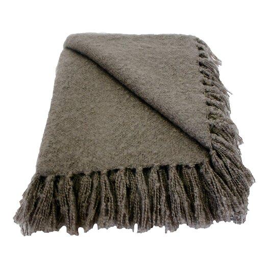 Woven Workz Liz Acrylic Throw Blanket