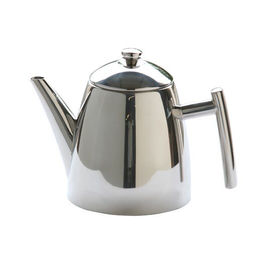 Frieling Primo 1.06 Qt. Teapot with Infuser
