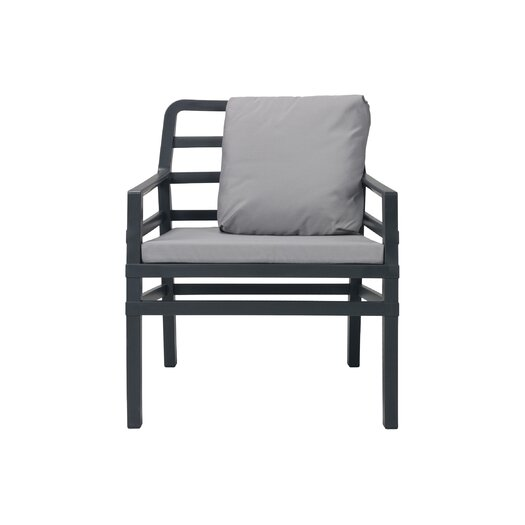 Nardi Aria Arm Chair with Cushions