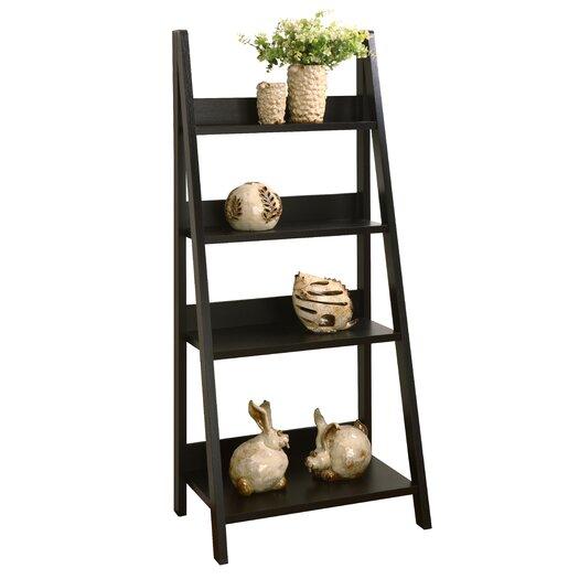 "Hokku Designs Tahoe 61"" Ladder Bookcase"