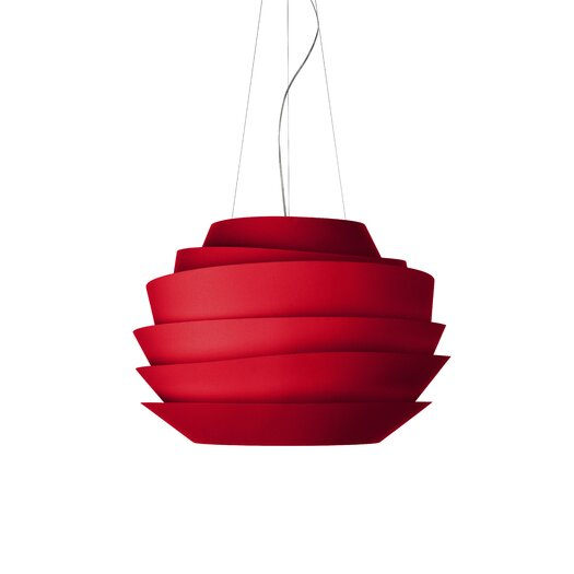 Foscarini Le Soleil Pendant with Dimmer