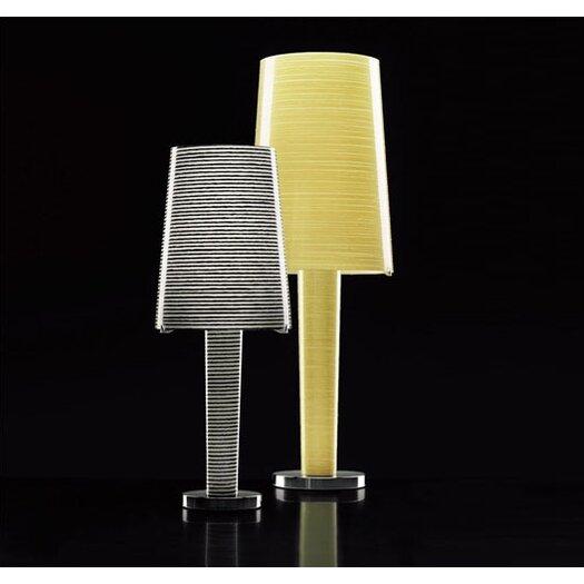 "Foscarini Lite 21.75"" H Table Lamp with Empire Shade"