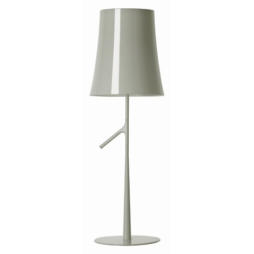 "Foscarini Birdie Grande 27.5"" H Table Lamp with Empire Shade"