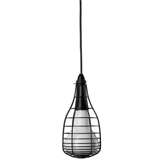 Foscarini Cage Mic Suspension Lamp
