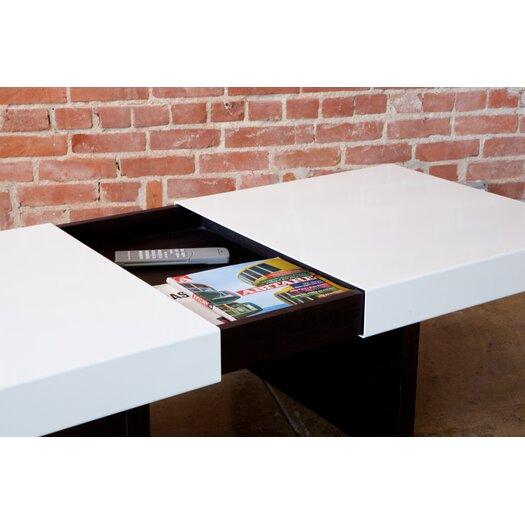 Mash Studios Lax Dark Series Limited Release Coffee Table