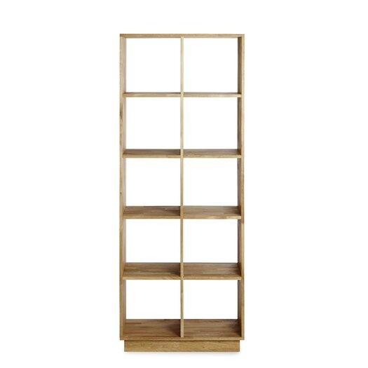 Mash Studios LAXseries 2 x 5 Bookcase