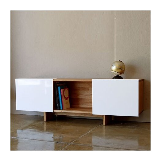 Mash Studios Lax Series Console Table