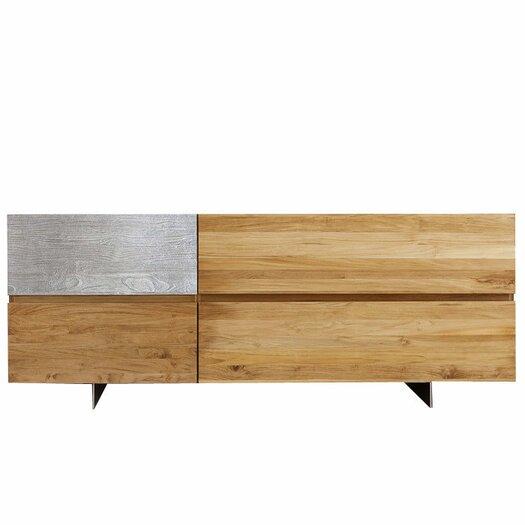 PCHseries 4 Drawer Dresser