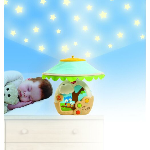 Tiny Love Magical Night Projector Mobile