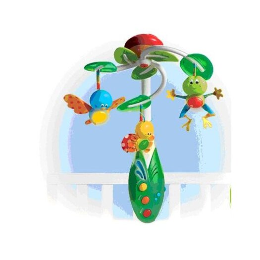 Tiny Love My Nature Pals Mobile