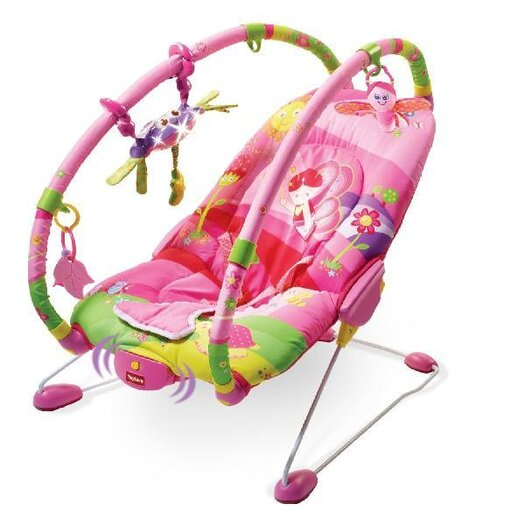 Tiny Love Princess Bouncer
