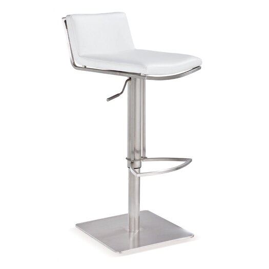 Bond Adjustable Height Bar Stool