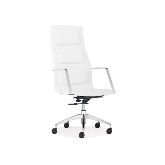 dCOR design Luminary High Back Office Chair
