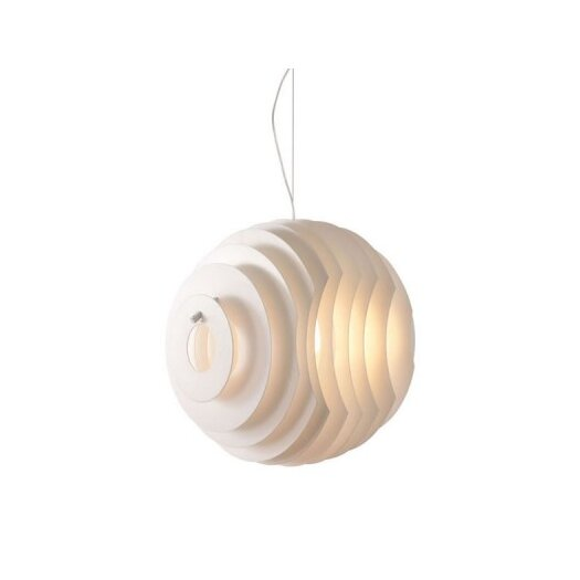 dCOR design Intergalactic 1 Light Ceiling Lamp