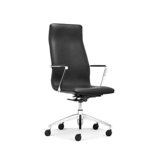 dCOR design Herald High Back Office Chair