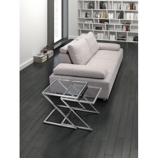 dCOR design Jaunt 2 Piece Nesting End Table