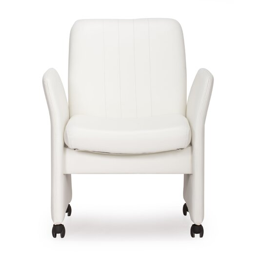 dCOR design Colonel Low Back Conference Chair