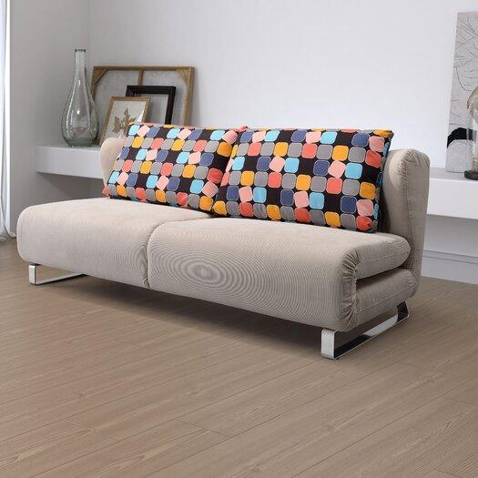 dCOR design Conic Sleeper Sofa