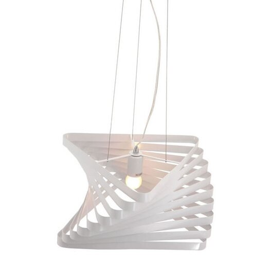 dCOR design Millennia 1 Light Ceiling Lamp