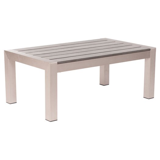 dCOR design Cosmopolitan Coffee Table
