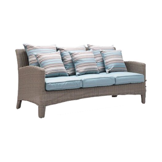 dCOR design Maclear Sofa with Cushions