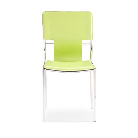 dCOR design Trafico Side Chair