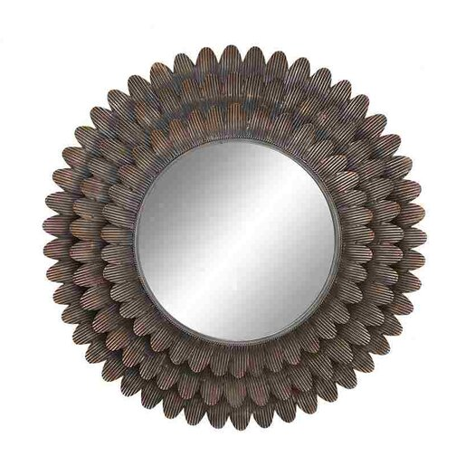 Woodland Imports Wall Accent Mirror