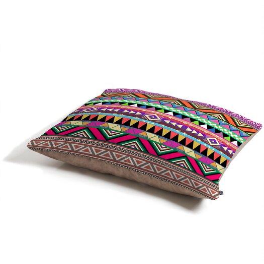 DENY Designs Bianca Green Overdose Pet Bed
