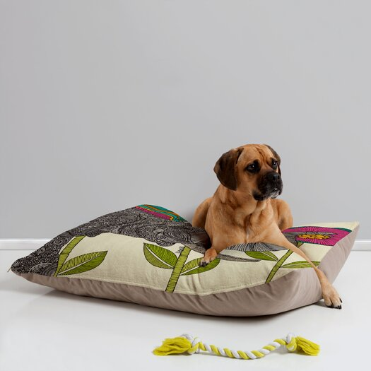 DENY Designs Valentina Ramos Aaron Dog Bed